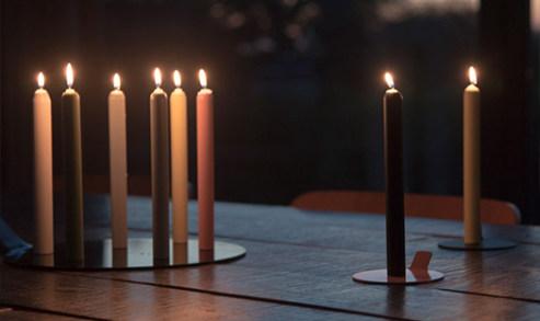 Candle Holder |LuneDot| Mix and Match
