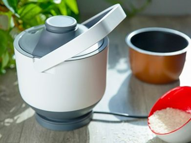 PowerCooker |Multi-Use| Prepare a variety of meals